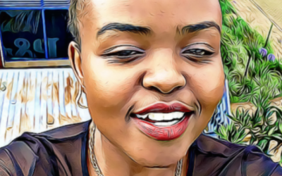 The Introverted Digital Marketer – Maureen Mbithe