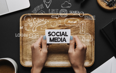The Secret To Coming Up With a Good Social Media Strategy