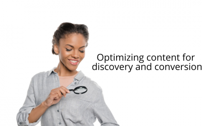 SEO or Content Optimization? [Infographic]