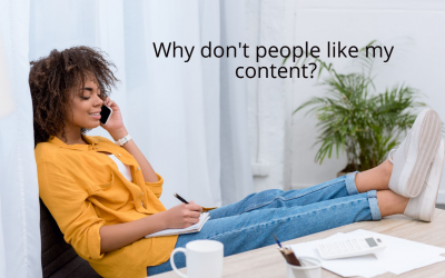 5 Simple Ideas To Get People To Read Your Content
