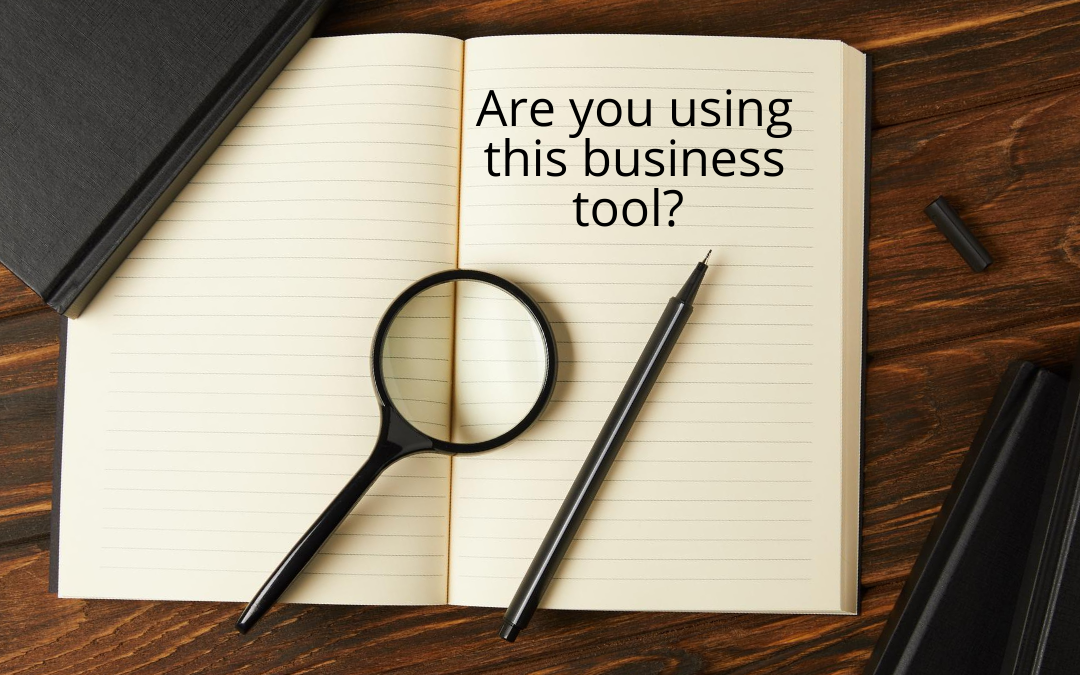 Number One Marketing Tool Every Business Should Use