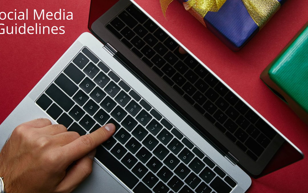 Small Businesses: 6 Best Practices for Social Media Marketing