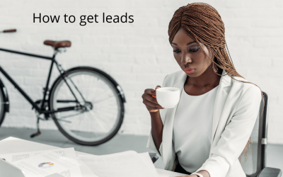 The Easiest Way to Get Leads for Your Business